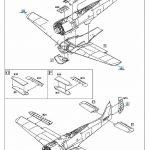 Eduard-82142-FW-190-A-4-Profipack-6-150x150 Focke Wulf FW 190 A-4 in 1:48 von Eduard als PROFIPACK-Edition 82142