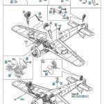 Eduard-82142-FW-190-A-4-Profipack-7-150x150 Focke Wulf FW 190 A-4 in 1:48 von Eduard als PROFIPACK-Edition 82142