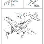 Eduard-82142-FW-190-A-4-Profipack-8-150x150 Focke Wulf FW 190 A-4 in 1:48 von Eduard als PROFIPACK-Edition 82142