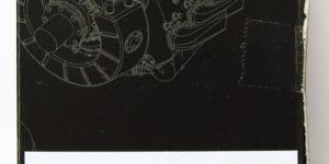 Lasergesteuerte 1400kg-Bombe GBU-11 – Eduard BRASSIN 1/48