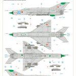 Eduard_MiG-21DMT_48-150x150 MiG-21SMT - Eduard 1/48