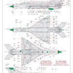 Eduard_MiG-21DMT_50-150x150 MiG-21SMT - Eduard 1/48