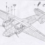 HobbyBoss-87264-C-47A-Skytrain-3-150x150 C-47A Skytrain von Hobby Boss in 1:72 (87264)
