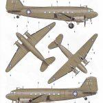 HobbyBoss-87264-C-47A-Skytrain-53-150x150 C-47A Skytrain von Hobby Boss in 1:72 (87264)