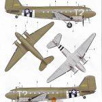 HobbyBoss-87264-C-47A-Skytrain-54-150x150 C-47A Skytrain von Hobby Boss in 1:72 (87264)