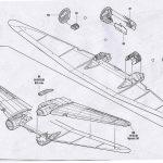 HobbyBoss-87264-C-47A-Skytrain-6-150x150 C-47A Skytrain von Hobby Boss in 1:72 (87264)