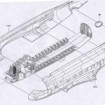 HobbyBoss-87264-C-47A-Skytrain-7-150x150 C-47A Skytrain von Hobby Boss in 1:72 (87264)