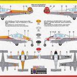 KPM-0089-Let-200A-Morava-13-150x150 Let L-200 Morava von KP Models in 1:72 (KPM 0089)
