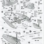 Mirage_Halberstadt_CL.IV_30-150x150 Halberstadt CL.IV H.F.W. (frühe Produktion) - Mirage Hobby 1/48