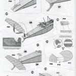 Mirage_Halberstadt_CL.IV_32-150x150 Halberstadt CL.IV H.F.W. (frühe Produktion) - Mirage Hobby 1/48