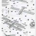 Mirage_Halberstadt_CL.IV_34-150x150 Halberstadt CL.IV H.F.W. (frühe Produktion) - Mirage Hobby 1/48