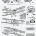 Mirage_Halberstadt_CL.IV_35-150x150 Halberstadt CL.IV H.F.W. (frühe Produktion) - Mirage Hobby 1/48