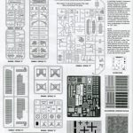 Mirage_Halberstadt_CL.IV_36-150x150 Halberstadt CL.IV H.F.W. (frühe Produktion) - Mirage Hobby 1/48