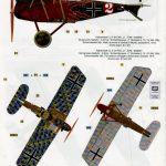 Mirage_Halberstadt_CL.IV_40-150x150 Halberstadt CL.IV H.F.W. (frühe Produktion) - Mirage Hobby 1/48
