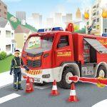 Revell-00819-Fire-Truck-with-figure-150x150 Die REVELL-Neuheiten Herbst 2017 und 1. Quartal 2018