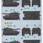 Revell-03305-M-109G-13-150x150 Panzerhaubitze M 109G in 1:72 von Revell (Art.Nr. 03305)
