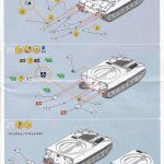 Revell-03305-M-109G-9-150x150 Panzerhaubitze M 109G in 1:72 von Revell (Art.Nr. 03305)