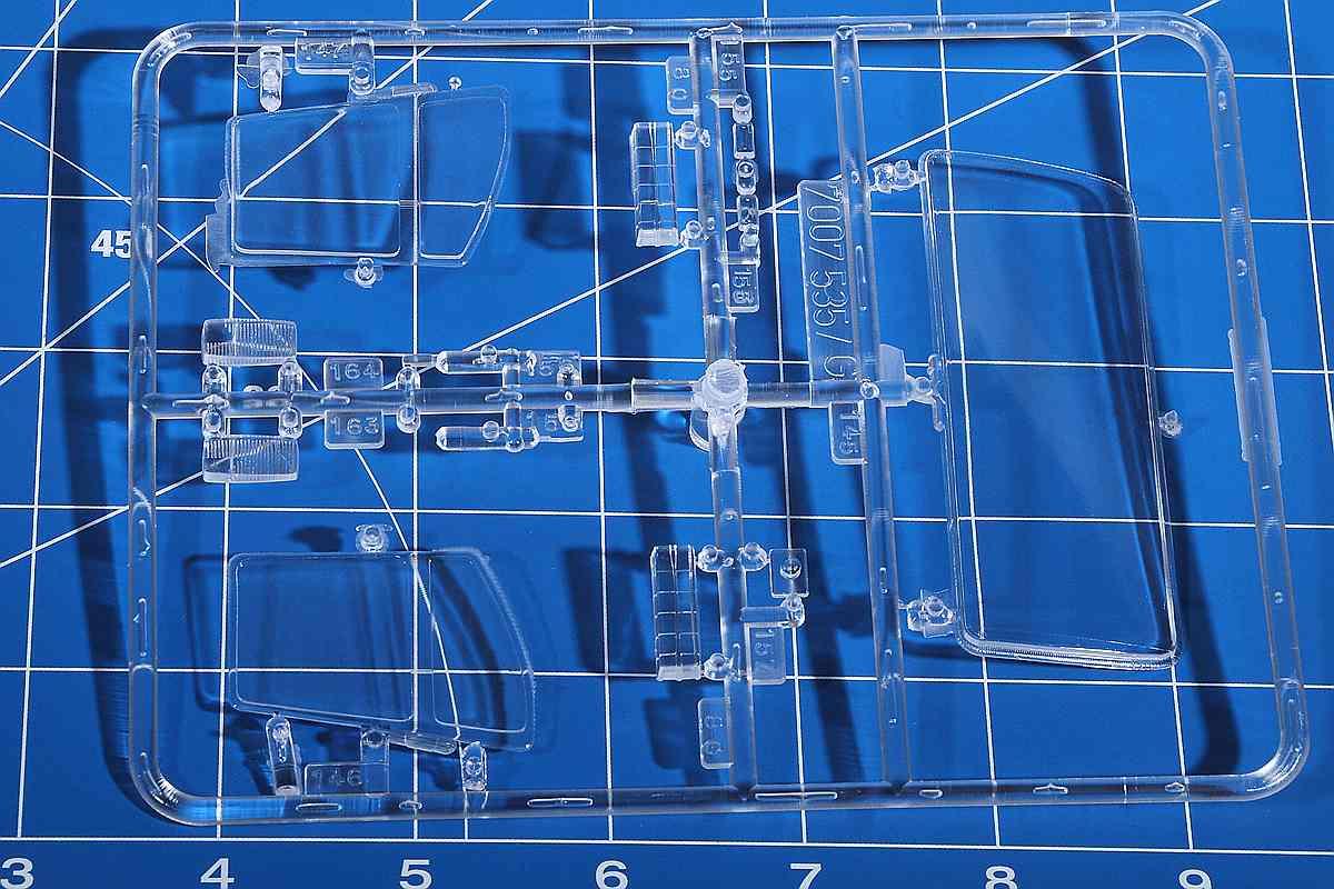 Revell-7536-Mercedes-1450-LS-BP-Racing-Truck-13 Kit Archäologie: Mercedes 1450 LS BP Racing Truck (Revell 1:25)