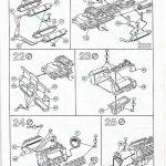 Revell-7536-Mercedes-1450-LS-BP-Racing-Truck-14-150x150 Kit Archäologie: Mercedes 1450 LS BP Racing Truck (Revell 1:25)