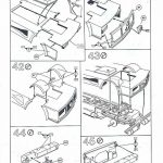 Revell-7536-Mercedes-1450-LS-BP-Racing-Truck-21-150x150 Kit Archäologie: Mercedes 1450 LS BP Racing Truck (Revell 1:25)