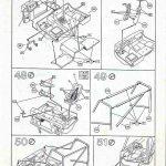 Revell-7536-Mercedes-1450-LS-BP-Racing-Truck-23-150x150 Kit Archäologie: Mercedes 1450 LS BP Racing Truck (Revell 1:25)