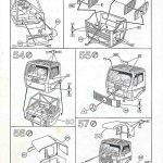 Revell-7536-Mercedes-1450-LS-BP-Racing-Truck-25-150x150 Kit Archäologie: Mercedes 1450 LS BP Racing Truck (Revell 1:25)