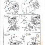 Revell-7536-Mercedes-1450-LS-BP-Racing-Truck-27-150x150 Kit Archäologie: Mercedes 1450 LS BP Racing Truck (Revell 1:25)
