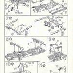 Revell-7536-Mercedes-1450-LS-BP-Racing-Truck-8-150x150 Kit Archäologie: Mercedes 1450 LS BP Racing Truck (Revell 1:25)