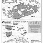 Tamiya-24345-Mercedes-AMG-GT-3-14-150x150 Mercedes AMG GT 3 in 1:24 Tamiya 24345