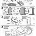 Tamiya-24345-Mercedes-AMG-GT-3-17-150x150 Mercedes AMG GT 3 in 1:24 Tamiya 24345