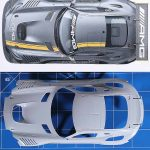 Tamiya-24345-Mercedes-AMG-GT-3-22-150x150 Mercedes AMG GT 3 in 1:24 Tamiya 24345