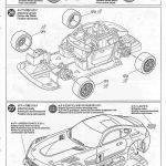 Tamiya-24345-Mercedes-AMG-GT-3-23-150x150 Mercedes AMG GT 3 in 1:24 Tamiya 24345