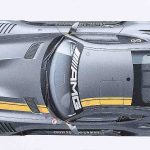 Tamiya-24345-Mercedes-AMG-GT-3-25-150x150 Mercedes AMG GT 3 in 1:24 Tamiya 24345