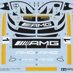 Tamiya-24345-Mercedes-AMG-GT-3-Decals-150x150 Mercedes AMG GT 3 in 1:24 Tamiya 24345