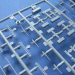 Zvezda-9060-Poltava-Spritzling-F-Details-01-150x150 Schlachtschiff POLTAVA in 1:350 von Zvezda 9060