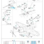 """Eduard_Dottie_Mae_10-150x150 P-47D """"Dottie Mae"""" - Eduard 1/32 (eduArt-Edition)"""