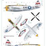"""Eduard_Dottie_Mae_11-150x150 P-47D """"Dottie Mae"""" - Eduard 1/32 (eduArt-Edition)"""