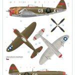 """Eduard_Dottie_Mae_12-150x150 P-47D """"Dottie Mae"""" - Eduard 1/32 (eduArt-Edition)"""