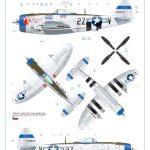 """Eduard_Dottie_Mae_13-150x150 P-47D """"Dottie Mae"""" - Eduard 1/32 (eduArt-Edition)"""