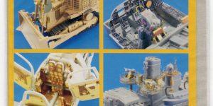 Upgrade-Set für die P-47D von Eduard / Hasegawa — Eduard 1/32