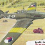 FLY-72037-Ilyushin-Il-10-Post-war-service-1-150x150 Ilyushin Il-10 im Maßstab 1:72 von FLY (72037 und 72038)