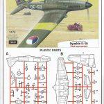 FLY-72037-Ilyushin-Il-10-Post-war-service-3-150x150 Ilyushin Il-10 im Maßstab 1:72 von FLY (72037 und 72038)