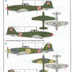 FLY-72037-Ilyushin-Il-10-Post-war-service-6-150x150 Ilyushin Il-10 im Maßstab 1:72 von FLY (72037 und 72038)