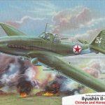FLY-72038-Ilyushin-Il-10-Chinese-and-Korea-servioce-1-150x150 Ilyushin Il-10 im Maßstab 1:72 von FLY (72037 und 72038)
