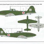 FLY-72038-Ilyushin-Il-10-Chinese-and-Korea-servioce-13-150x150 Ilyushin Il-10 im Maßstab 1:72 von FLY (72037 und 72038)