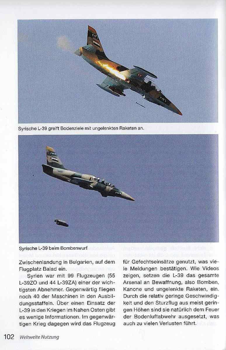 Göpfert-Strahtrainer-L-39-Albatros-2 L-39 Albatros - der meistgebaute Trainer des Ostens