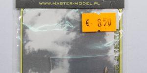 MG-Läufe für die P-47 in 1/32 (Hasegawa/Eduard/Trumpeter) – Master Model