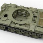 MiniArt-37016-T-55A-Mod.-1965-with-Interior-5-150x150 Neuer T-55A Mod. 1965 im Maßstab 1:35 von MiniArt (37016 und 37057)