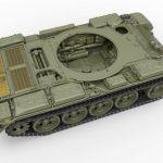 MiniArt-37016-T-55A-Mod.-1965-with-Interior-6-150x150 Neuer T-55A Mod. 1965 im Maßstab 1:35 von MiniArt (37016 und 37057)