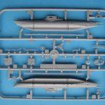 """Special-Navy-SN-72006-Biber-4-150x150 Kleinst U-Boot """"Biber"""" in 1:72 von Special Navy SN 72006"""